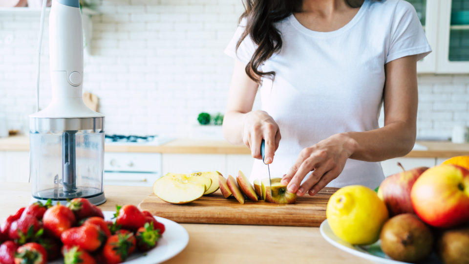 Metabolic Meals that Boost Your Immune System AND Burn Fat