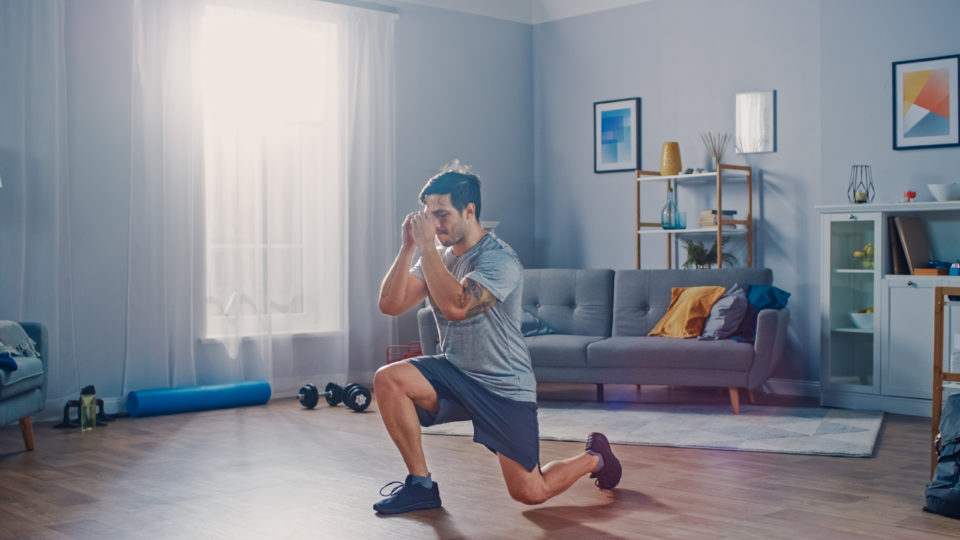 Day 12 – Immunity Boosting Leg Workout