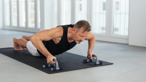 Day 30 – 45 Second Metabolic Workout