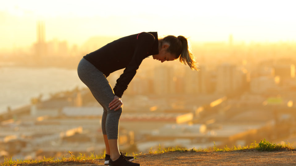 How the Wrong Type of Exercise Can Trash Your Immune System and Trigger Weight Gain