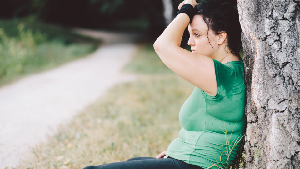 The 4 REAL Reasons It's So Hard to Burn Body Fat (and Why It's Not Your Fault)