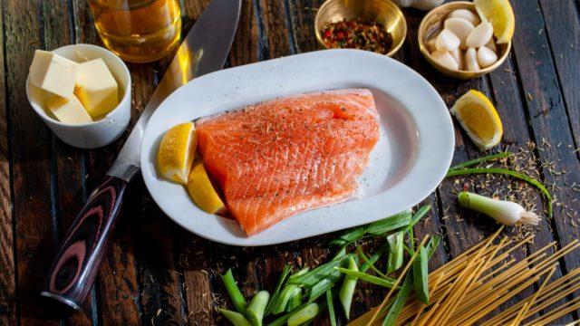 Top Vitamin D Rich Foods