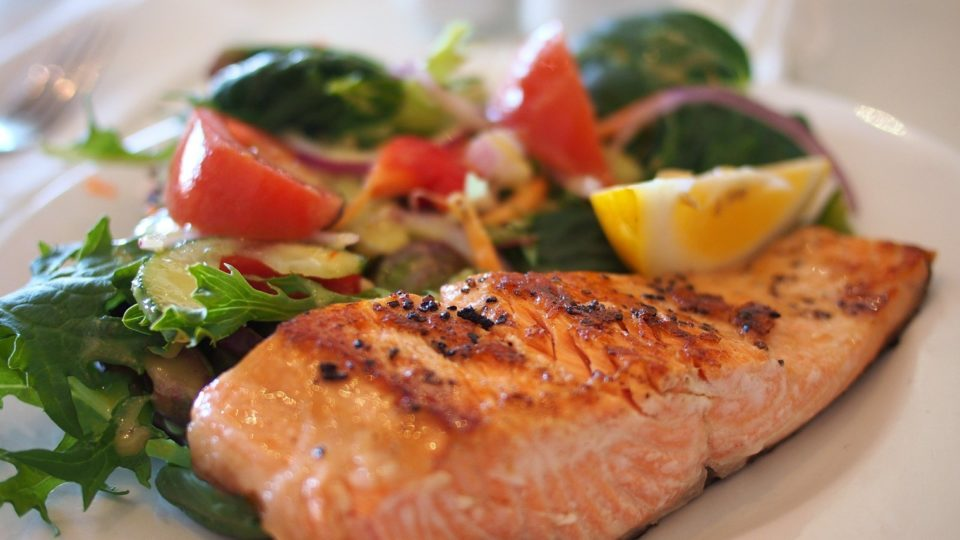 Meal Planning & Prepping Metabolic Living Style