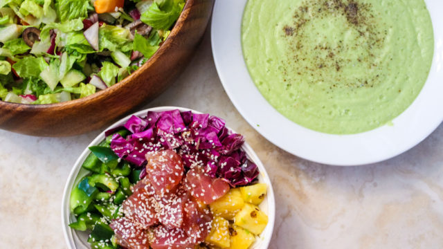 The Best No-Cook, Metabolic Dinners for When It's Just So Hot You Can't Even!