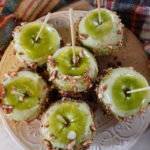 How to Make Caramel Apples. Sugar-Free + Easy!
