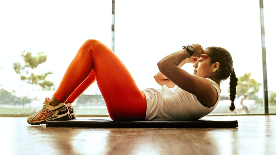 Kick off the New Year with our Metabolic Prime Challenge! Lose Fat, Build Strength!