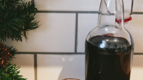 Boost Your Immunity with this Homemade Elderberry Syrup