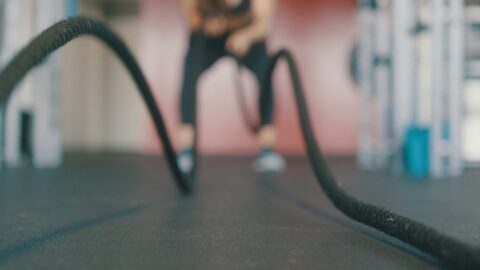 Do you have 1 minute to exercise today?
