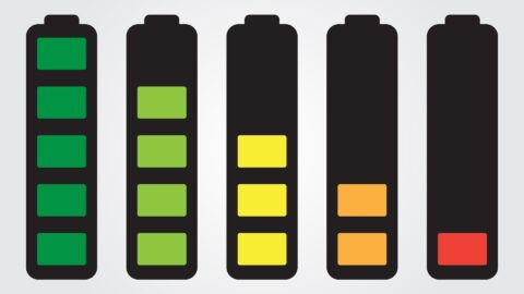 The 3 Batteries: The Secret to High Performance, Energy, and Focus