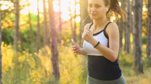 How to Control Appetite With Exercise