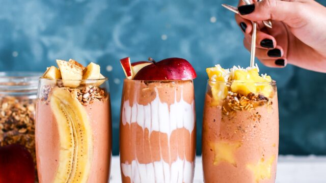 Smoothie & Shakes – Simple Tips to Avoid Weight Gain